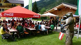 Rogen Ranch in Schladming, Rohrmoos